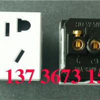 新国标插座,五孔插座,新多功能插座供应