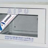 供应19�玻璃门墙柜(1U6U9U12U)