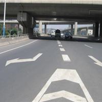东莞停车场画线、惠州五金厂公路划线、中山学校道路标线