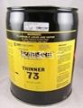 供应Humiseal73稀释剂5加仑