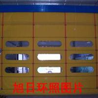 供应工业高速堆积门
