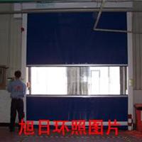 供应地磁自动卷帘门