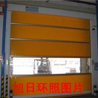 供应透明高速卷帘门
