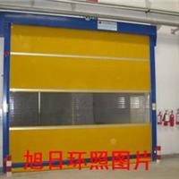 供应透明自动卷帘门