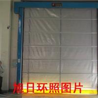 供应北京旭日电动高速背带门