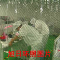 供应旭日环照PVC防静电软门帘