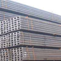 供应日标槽钢100*50*5.0现货,低合金日标槽钢现货