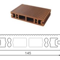 供应广东品牌塑木产品