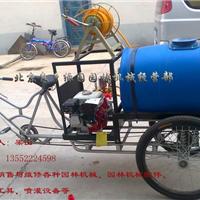 供应三轮打药车/打药机/修边机/移植机/园林机械