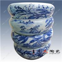供应景德镇陶瓷大缸,陶瓷鱼缸