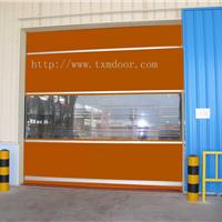 pvc材质快速门 日本安川变频器
