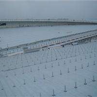 供应南通康达供应钢(木)结构屋面专用科德邦防水透气膜,呼吸纸