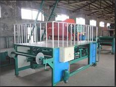 供应标准无机玻璃钢保温板设备