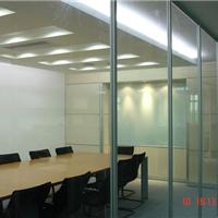 东莞办公玻璃隔断 供应