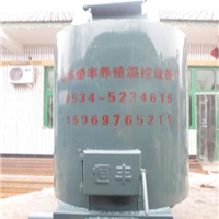 供应养鸡温控锅炉