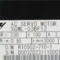 现货供应安川马达SGML-03BF12