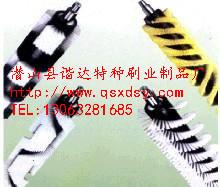 供应纺织/轻纺/印染机械毛刷厂家报价