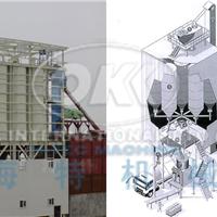 供应干粉砂浆生产线 LHB塔楼式搅拌站