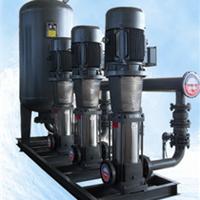 供应不锈钢生活变频恒压给水设备