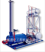 供应DJL组装式有机热载体炉