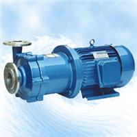 供应CQ型不锈钢磁力泵