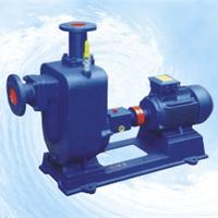 供应ZW自吸排污泵