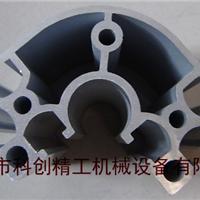 供应工业铝型材6630圆角