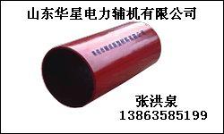 供应耐磨陶瓷复合管功能陶瓷内衬复合管质量