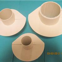 供应水暖管道预留封堵塑料模板