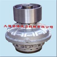 皮带机偶合器/输送机偶合器/制动轮式偶合器