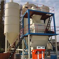 【干粉砂浆成套设备】 干粉包装机 吨袋开口包装机来山东科磊