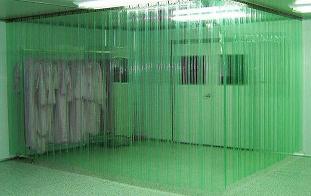 供应PVC软门帘.