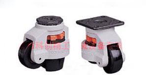 供应铝型材配件韩国脚轮