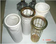 供应佛山精细化工粉尘专用涤纶收尘袋