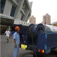 供应上海雨水管道疏通清洗报价
