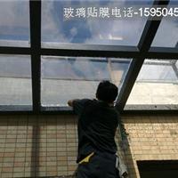 供南京阳光房玻璃贴膜