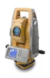供应拓普康GPT-7500系列全站仪