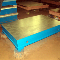 营口铸铁平台、营口划线平板专卖
