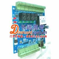 供应联网型双门门禁控制器