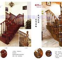 供应北京实木楼梯
