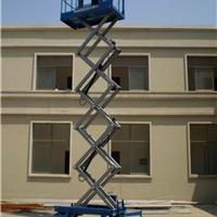天津导轨式升降货梯货物升降机