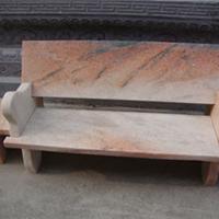 大理石石椅石凳加工