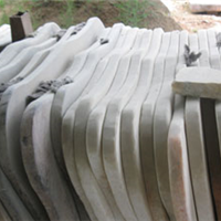 大理石石雕石桌石凳厂家