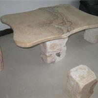 天然园林石桌产地