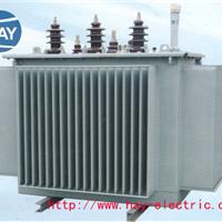 供应S11-1000/10油浸式变压器