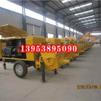 供应宁东能源基地矿用混凝土泵专业供应商