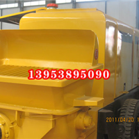 河南宝丰县最低出厂价供应矿用混凝土泵\混凝土泵\混凝土输送泵