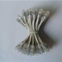供应LED单色穿孔灯