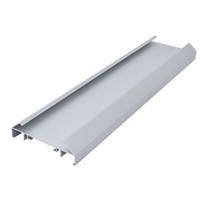 致雅尚高隔专业生产批发铝型材,玻璃隔断高隔断铝型材