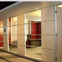 厂家批发铝合金玻璃隔断铝型材